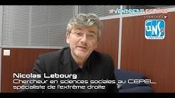 Nicolas Lebourg - Les nazis ont-ils survécu ?