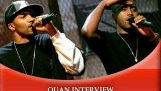 Quan Speaks on Nas, Cam