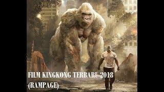 Video trailer film terbaru kingkong 2018 RAMPAGE download MP3, 3GP, MP4, WEBM, AVI, FLV September 2018