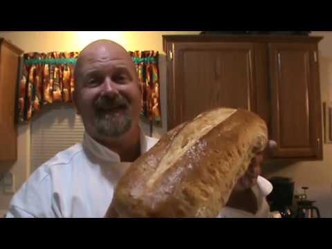 italian bread easy rescipe