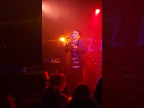 Zak Abel - Love Song (NEW SONG) (Live - Gorilla, Manchester - 18/03/2018)
