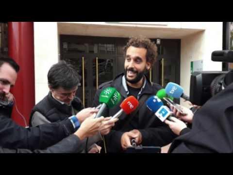 Entrevista Radio Elite Sevilla 15/11/18