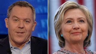 Gutfeld on the media's double standards for Hillary Clinton thumbnail