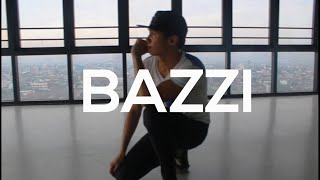 Bazzi - Beautiful   Dance Choreography