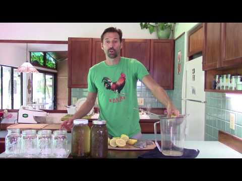 THE MASTER CLEANSE FOR MASTERS (MASTER CLEANSE 2.0)