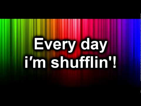 Youtube lmfao sorry for party rocking lyrics