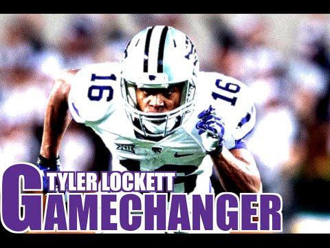 Tyler Lockett: Gamechanger - K-State Football