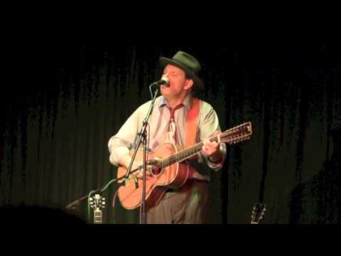 CATFISH KEITH - If I Could Holler - Wesley Centre - Maltby, Yorkshire, England - Nov 16, 2012 - HD
