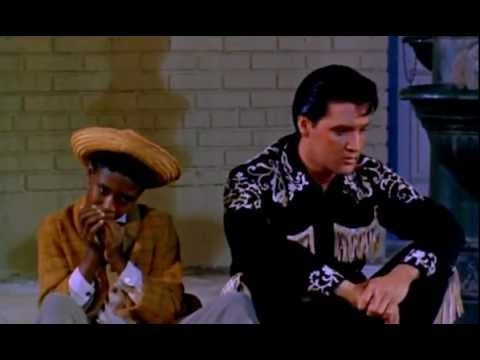 "Elvis Presley - Scene from ""Frankie and Johnny"" (United Artists 1966)"