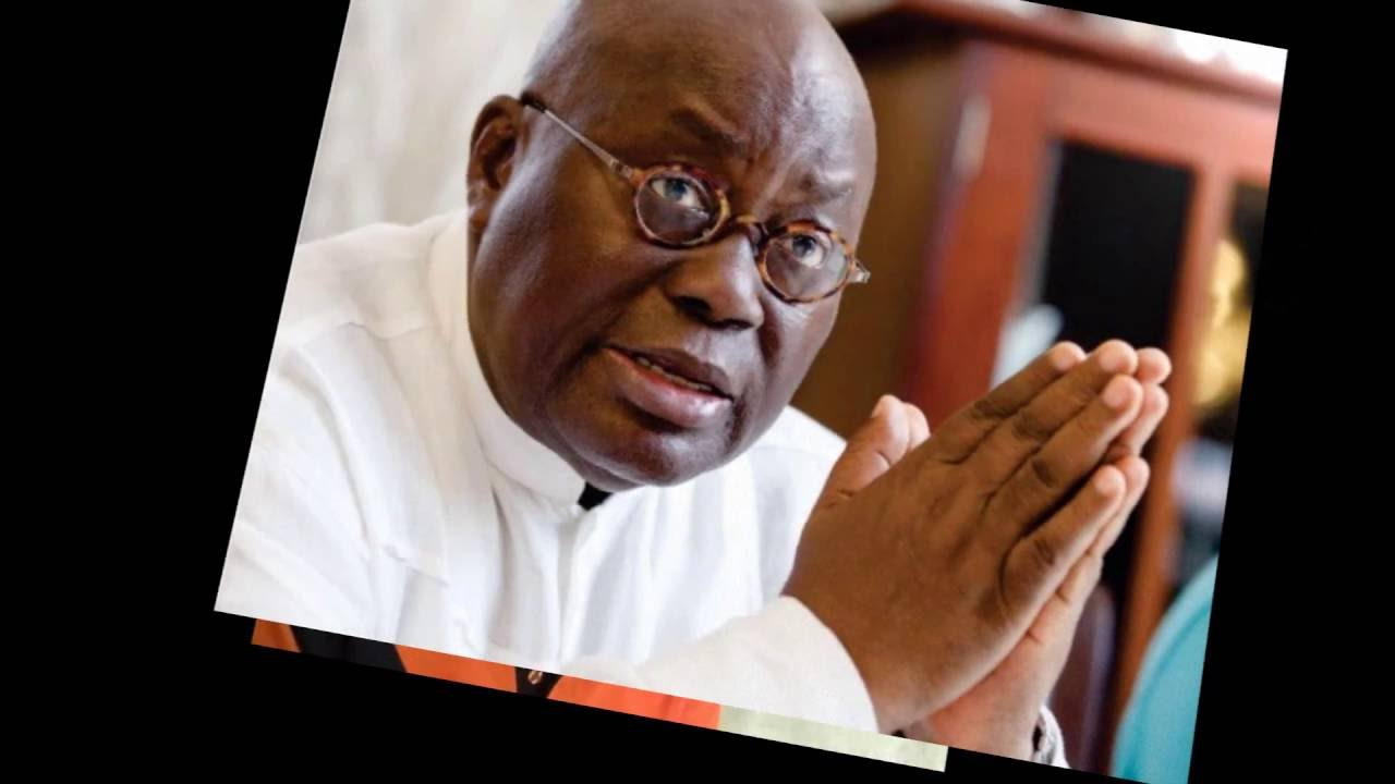 Alistair Nelson and Mugabe Maase attacks Nana Akufo-Addo,Kweku Baako, Kojo Yankson, Hon Markins etc