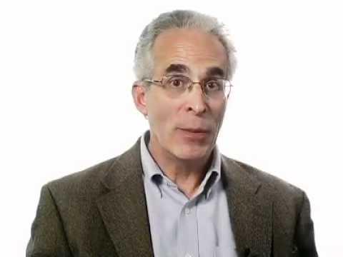 Daniel Koretz on Gender and Education