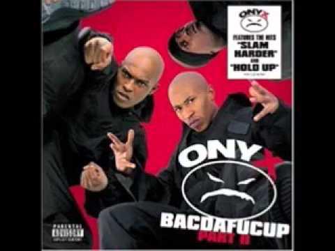 Onyx : Slam Harder Instrumental