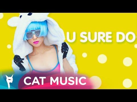 Jolyon Petch - U Sure Do (Official Video)