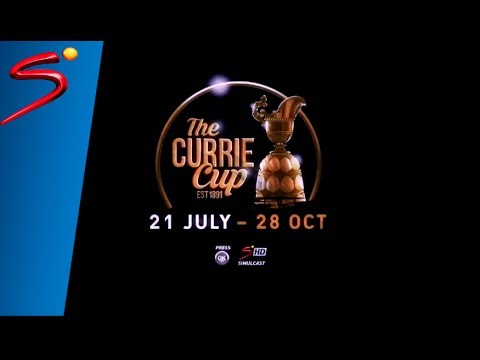 The 2017 Currie Cup