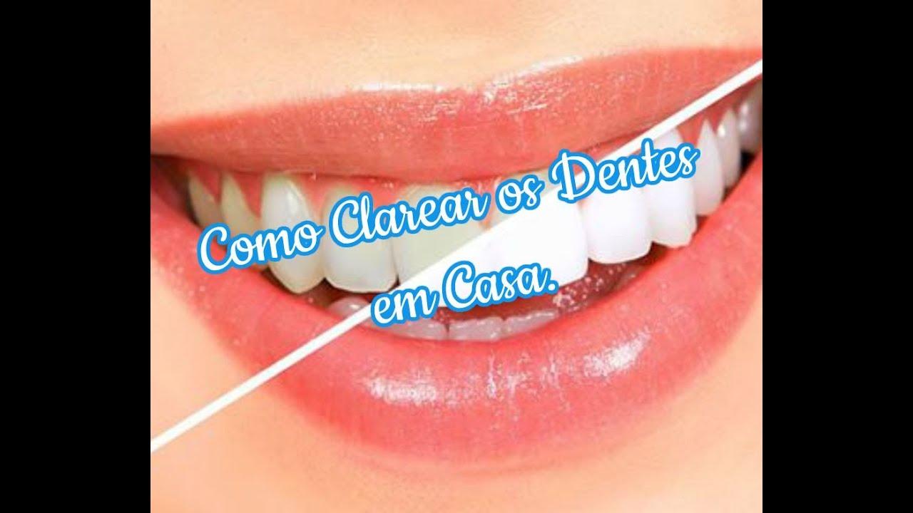 Dicas De Como Clarear Os Dentes Com Oleo De Coco Youtube