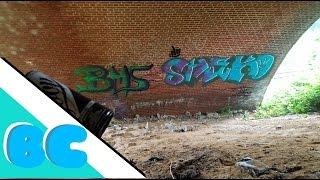 Gambar cover Graffiti by ArkPly & LeoPly | BroCon