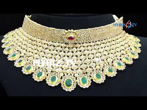 Ramadan 2017 Special Jewellery Latest Uncut Diamonds Era Brand-Malabar Gold and Diamonds | Hybiz