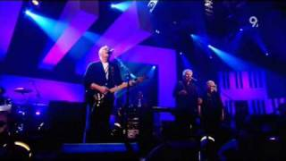 David Gilmour - On An Island (Live at Later... with Jools Holland 2006)