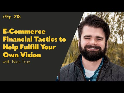 E-Commerce Finance - Here's How to Use Solid Tactics to Help Fulfill Your Own Vision of Freedom - 218