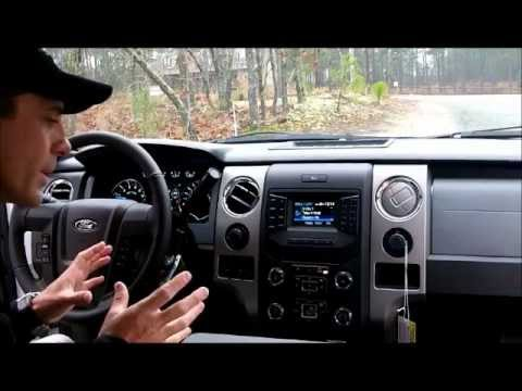 2013 F150 Xlt Ecoboost Youtube