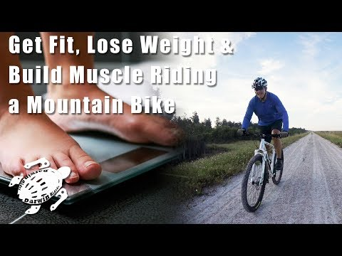 How To Lose Weight  And Get Fit On A Mountain Bike (Part 1)