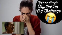 TRY NOT TO CRY CHALLENGE // Touching Foreign Commercials