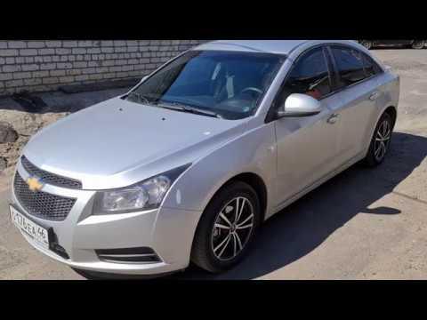 Чип-тюнинг и удаление нейтрализатора Chevrolet Cruze