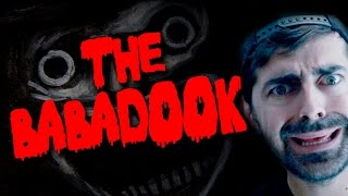 MISTER BABADOOK - Critique de film d'horreur #29