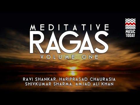 Meditative Ragas | Vol 1 | Audio Jukebox | Instrumental | Classical
