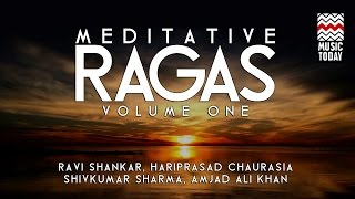 Meditative Ragas   Vol 1   Audio Jukebox   Instrumental   Classical