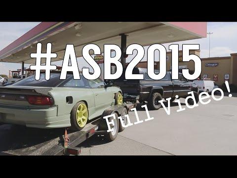 #ASB2015 // PG FILMS