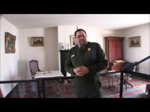 Appomattox Campaign, Episode 20: The McLean Parlor (HD)