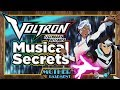 Secrets of Voltron's Theme Song - What's in an OP Chibi