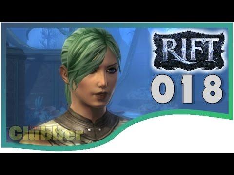 Voradrin der Schlichter ★ Rift Gameplay ★ RIFT let