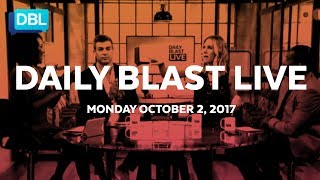 Daily Blast LIVE | Monday October 2, 2017