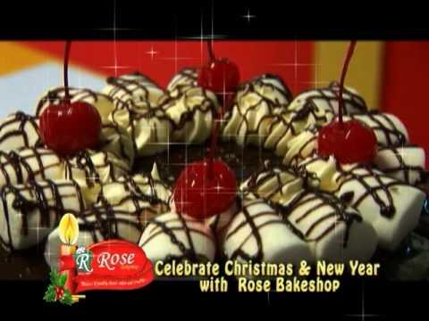 Rose Bakeshop Butuan