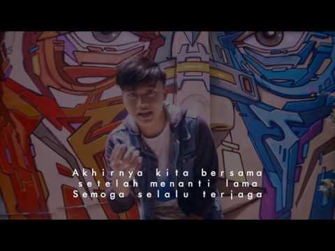 Lirik Lagu Rizky Febian   Penantian Berharga (Lyrics)