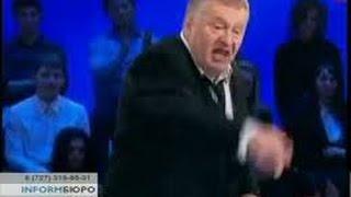 Жириновский молодец! Просто всех загасил