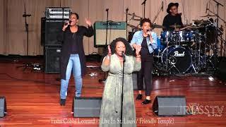 James Ross Tasha Cobbs-Leonard Put A Praise On It - www.Jross-tv.com St. Louis.mp3