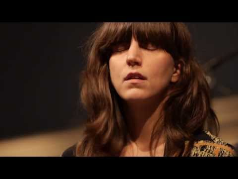 Eleanor Friedberger - Roosevelt Island (Live on KEXP)