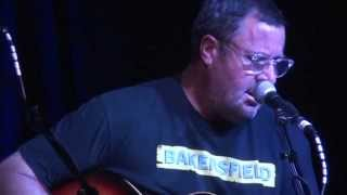 Watch Vince Gill Faint Of Heart video