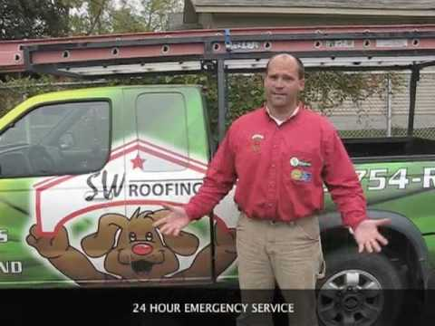 Free Roof Inspection - SW Roofing Sycamore Dekalb County