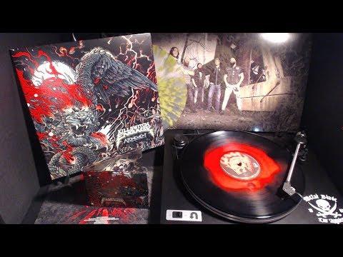 "Killswitch Engage ""Atonement"" LP Stream"