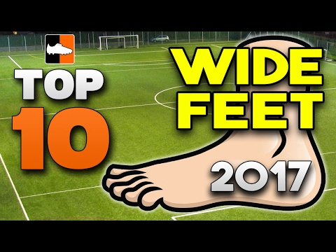 64533df6c28c75 Top 10 BEST Boots for Wide Feet! - YouTube