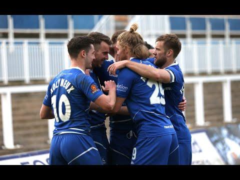 Hartlepool Woking Goals And Highlights
