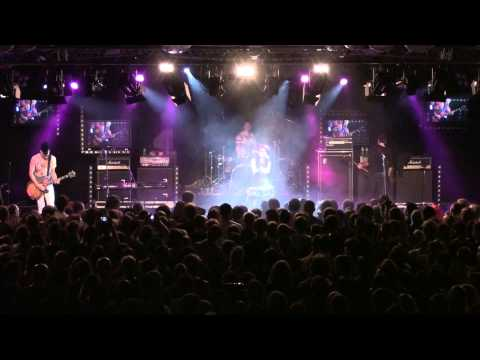 ICON FOR HIRE   Full Concert - Christmas Rock Night 2012