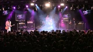 Repeat youtube video ICON FOR HIRE   Full Concert - Christmas Rock Night 2012