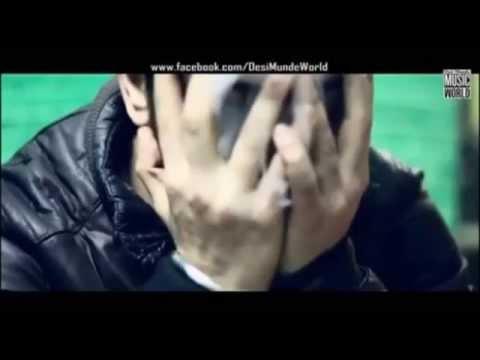 A Bazz - Teri Akhiyan | Karaoke