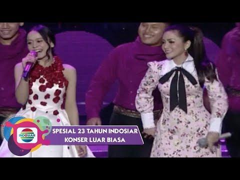 Konser Luar Biasa: Lesti DA dan Kristina - Jatuh Bangun