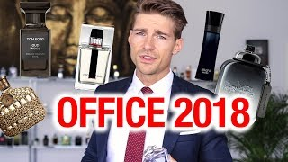 top 10 best officework fragrances for men 2018